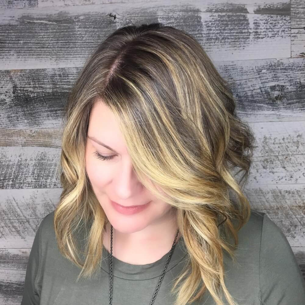 The Best 51 Stunning Medium Layered Haircuts Updated For 2018 Pictures