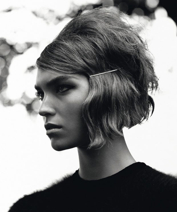 The Best Mod Bob Hairstyle And Short Haircut Pictures