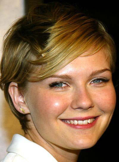 The Best Short Hairstyles For Fine Hair And Round Faces Beauty Riot Pictures