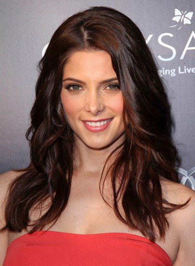 The Best Long Brunette Hairstyles For Thick Hair Beauty Riot Pictures
