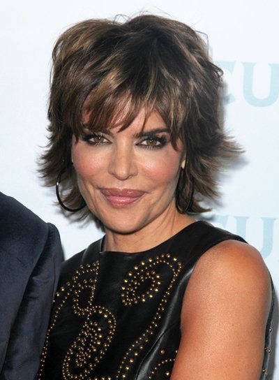 The Best Short Layered Hairstyles With Bangs Beauty Riot Pictures