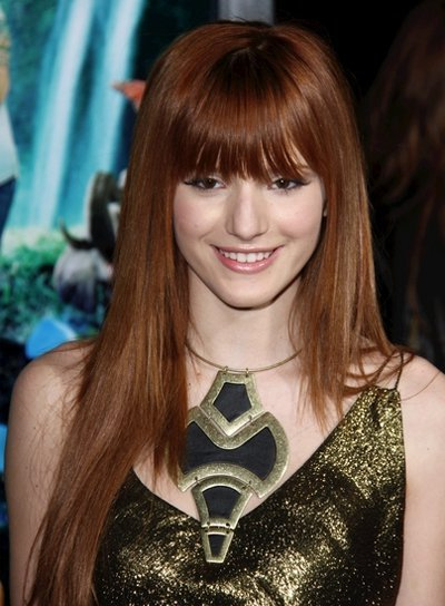 The Best Long Layered Straight Hairstyles Beauty Riot Pictures