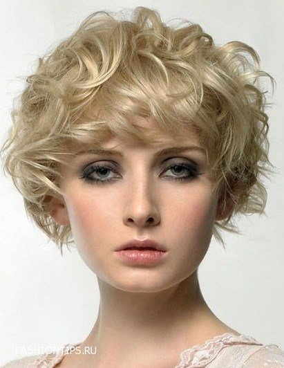 The Best Very Short Curly Hairstyles 2015 Short Hairstyles 2019 Pictures