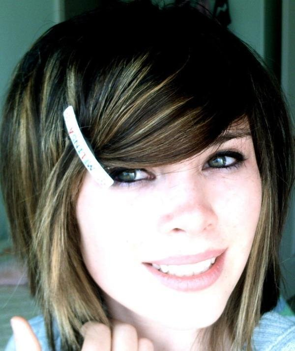 The Best 30 Short Layered Hairstyles Which Are Really Pretty Slodive Pictures