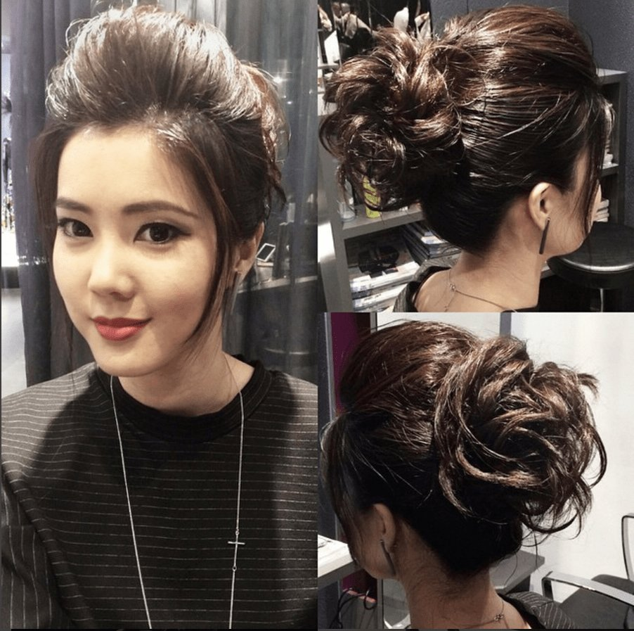 The Best 3 Singapore Hairstylists Share Their Step By Step Guide To Pictures