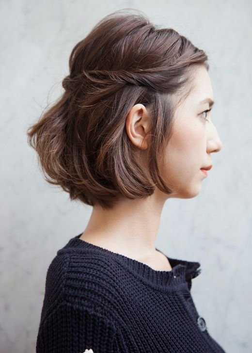 The Best 14 Short Hairstyles That Are Easy To Maintain The Pictures