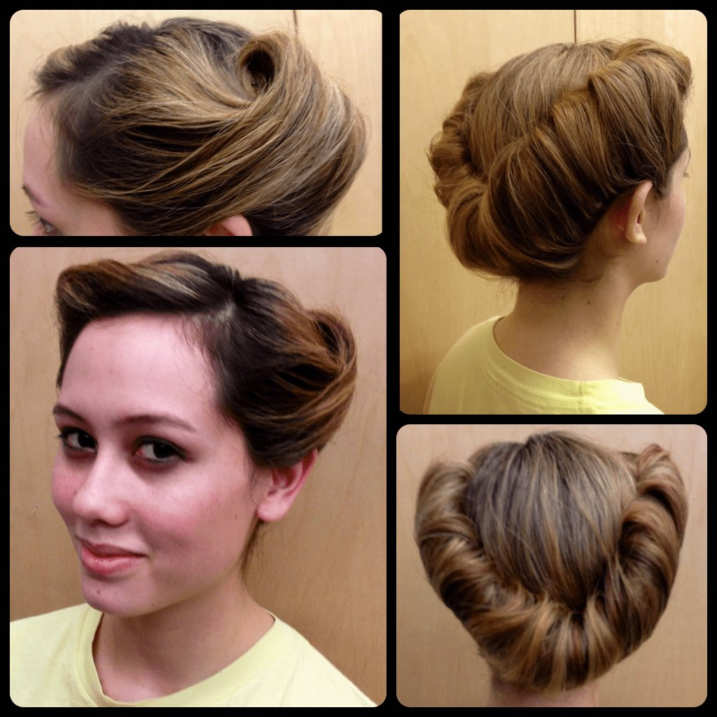 The Best Stylenoted Five Easy Steps To Victorious Rolls Pictures