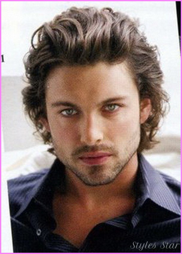 The Best Cool Haircuts For Guys With Kinda Long Hair Stylesstar Com Pictures