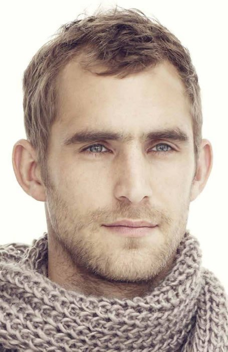 The Best Haircuts For A Receding Hairline Fashionbeans Pictures