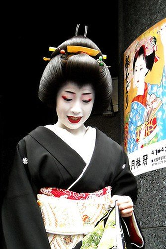 The Best Elaborate Geisha Hairstyles – Uniwigs® Official Blog Pictures