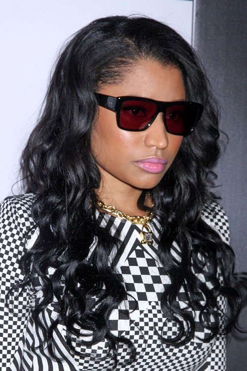 The Best Nicki Minaj Hair Steal Her Style Pictures