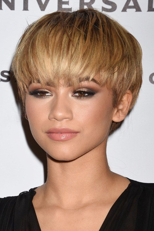The Best Zendaya Hair Steal Her Style Pictures