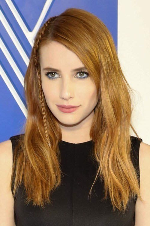The Best Emma Roberts Hairstyles Hair Colors Steal Her Style Page 2 Pictures