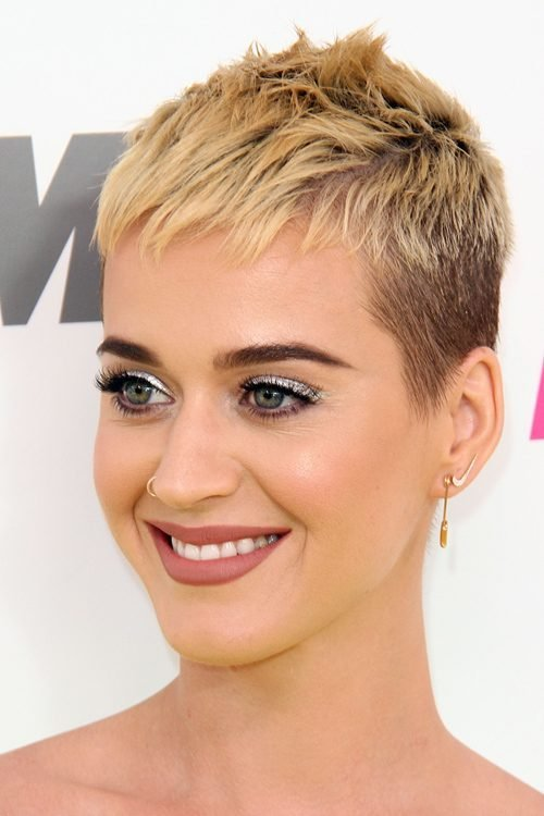 The Best Katy Perry S Hairstyles Hair Colors Steal Her Style Pictures