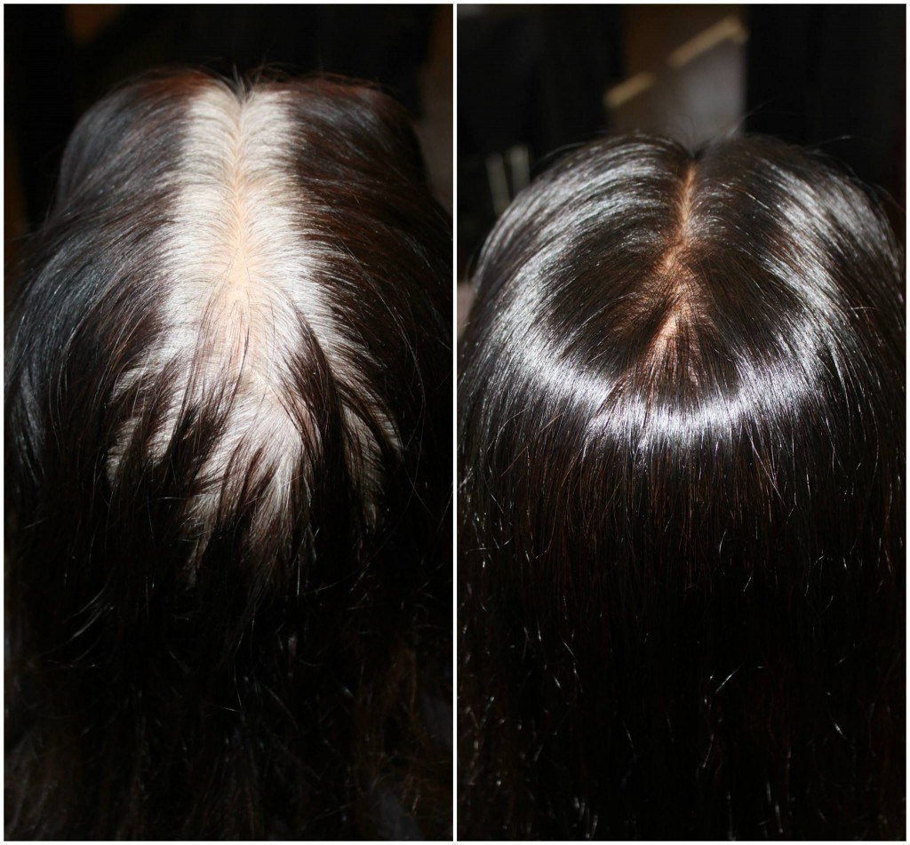 The Best Organic Hair Color Brand Guide Oway Simply Organic Beauty Pictures