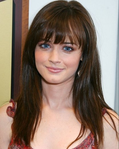 The Best Hairstyles For Curly Hair 2013 Best Hairstyles 2013 For Pictures