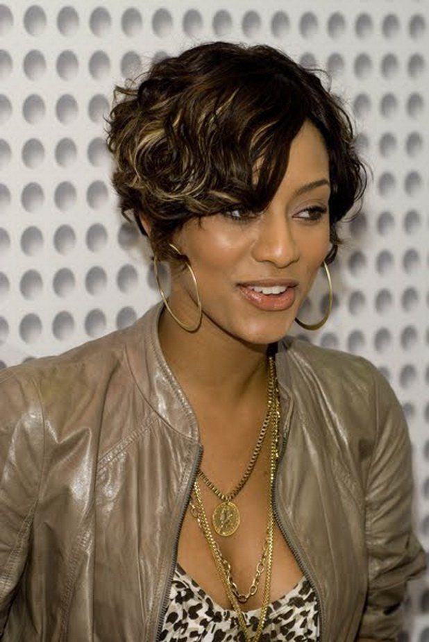 The Best Short Cut Hairstyles For Black Women 2013 Beauty Hair Pictures