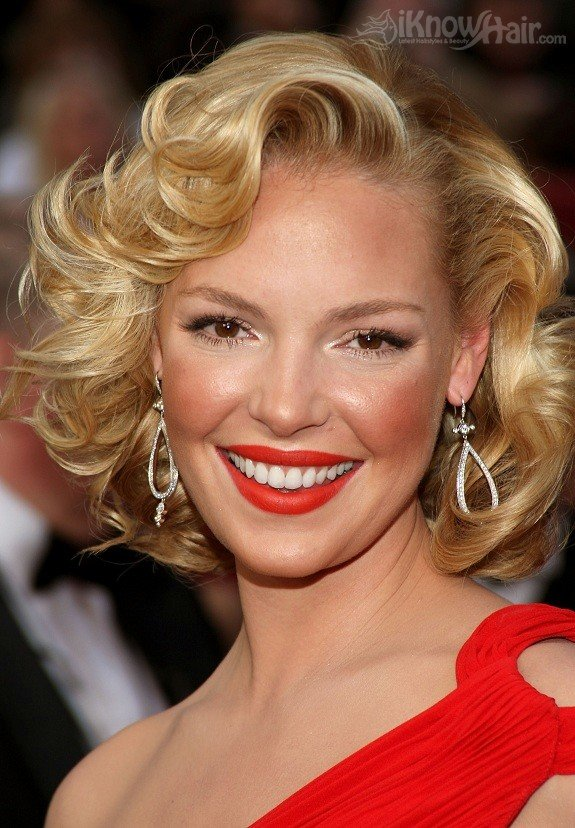 The Best Old Hollywood Hairstyles Long Hairstyles And Hair Care Pictures