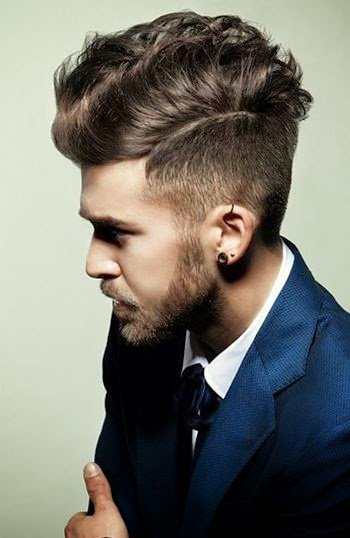 The Best Boys Hairstyle Want Be Handsome With New Hairstyle Here S How Pictures
