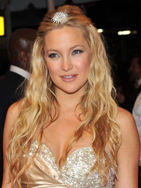 The Best Kate Hudson Hairstyles Fresh Look Celebrity Hairstyles Pictures