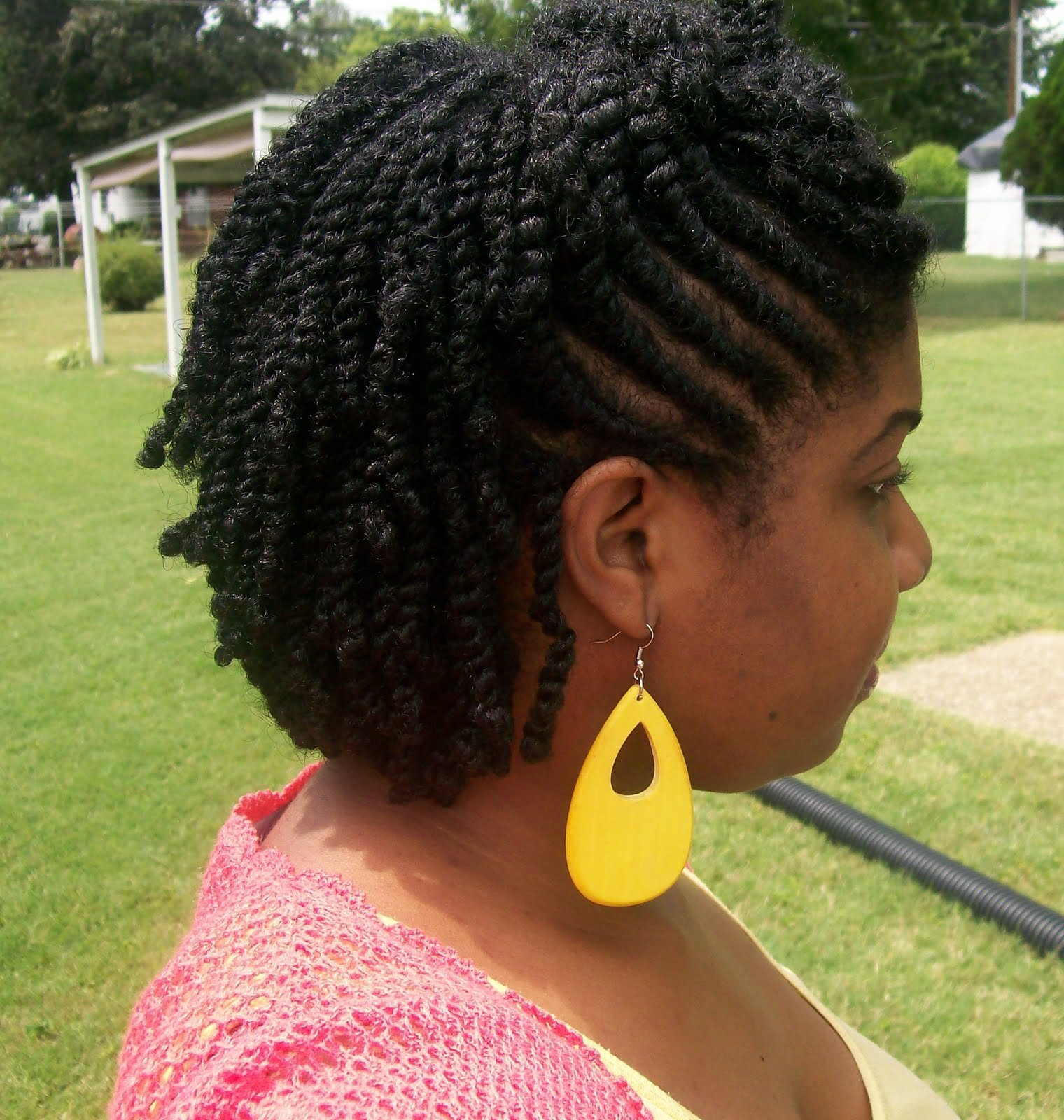 The Best Frostoppa Ms Gg S Natural Hair Journey And Natural Hair Pictures