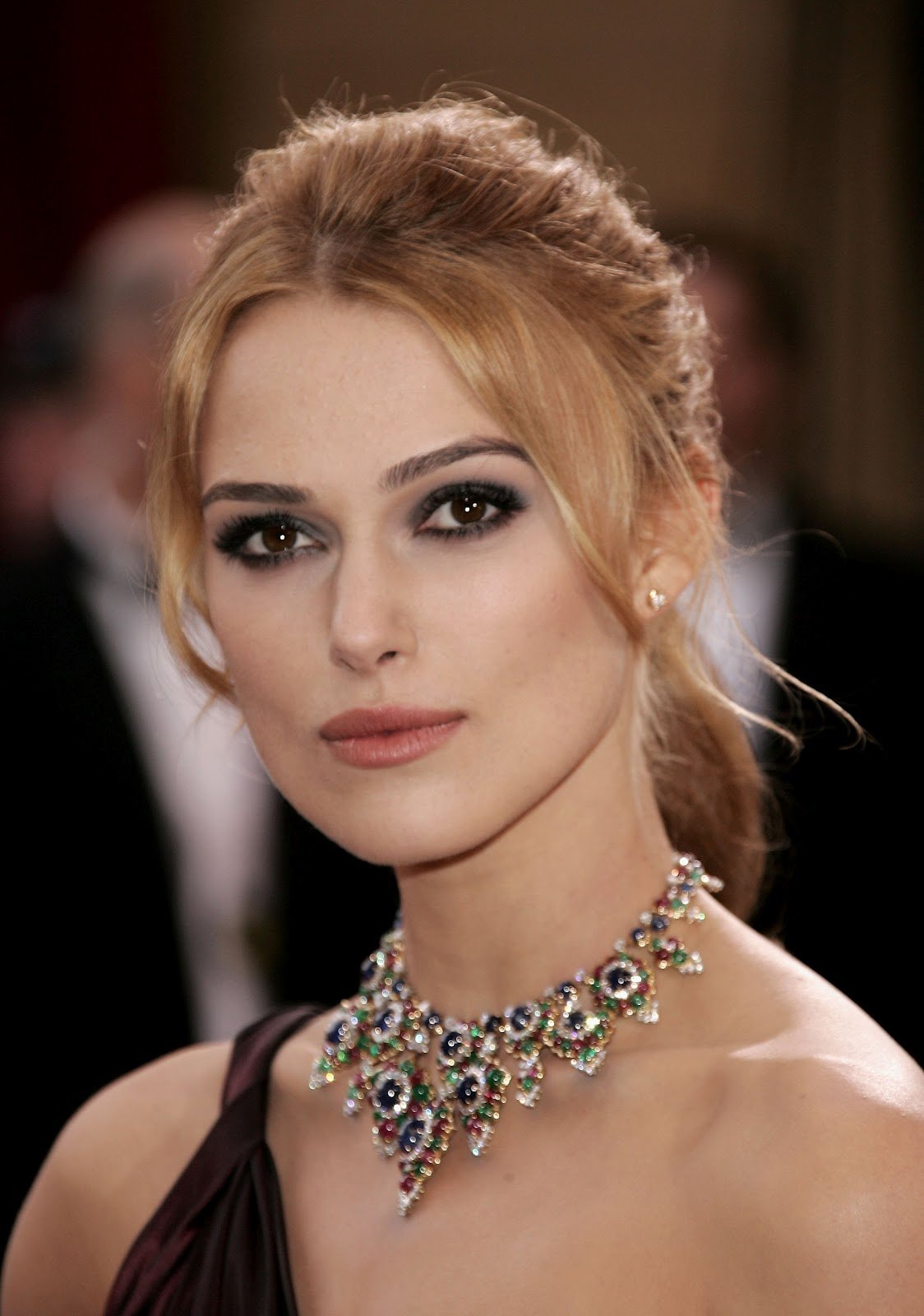The Best 2012 Hairstyle Trends Keira Knightley Hairstyles Pictures