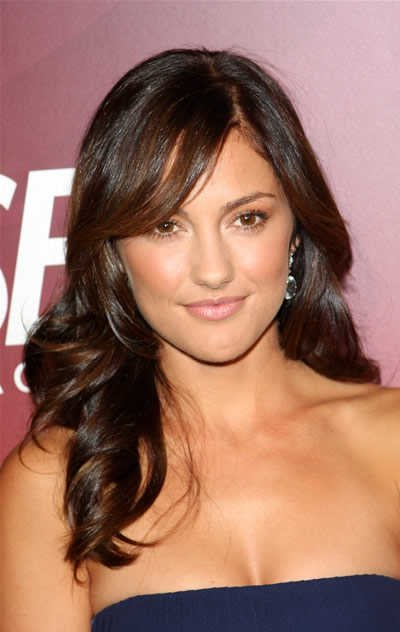 The Best Style Minka Kelly Hairstyles Pictures