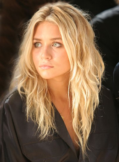 The Best Hairstyles 2012 Pictures