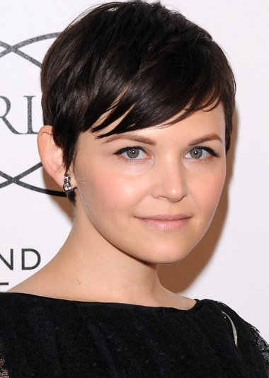 The Best Actress News Short Hairstyle Actress For Your Inspiration Pictures