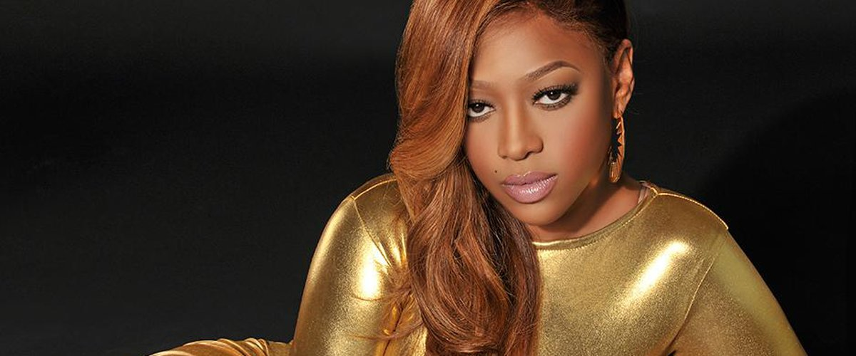 The Best Urban Beauty Said My Top 5 Favourite Trina Hairstyles Pictures