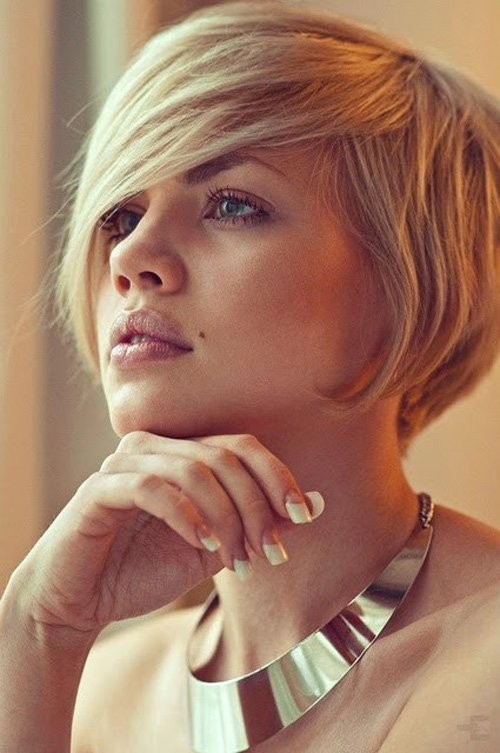 The Best Bob Hairstyles Sarah Hairstyles Pictures