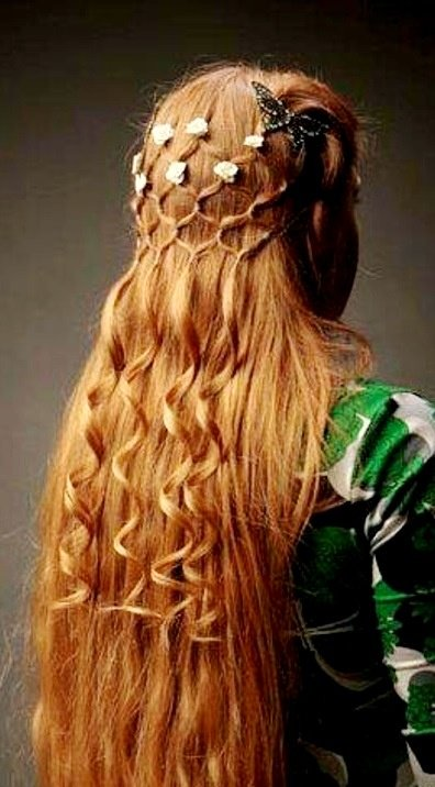 The Best Impressive Renaissance Hairstyles The Haircut Web Pictures