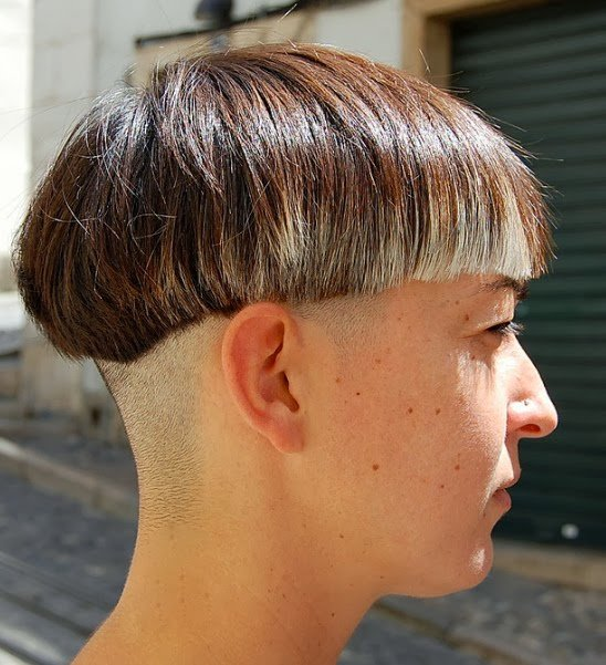 The Best Trendy New Short Haircuts Pictures