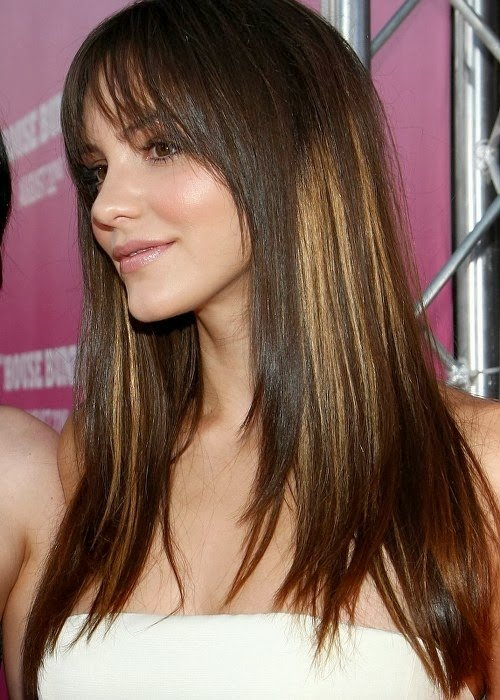 The Best Best Haircut For Long Thick Hair The Method To Look Pictures