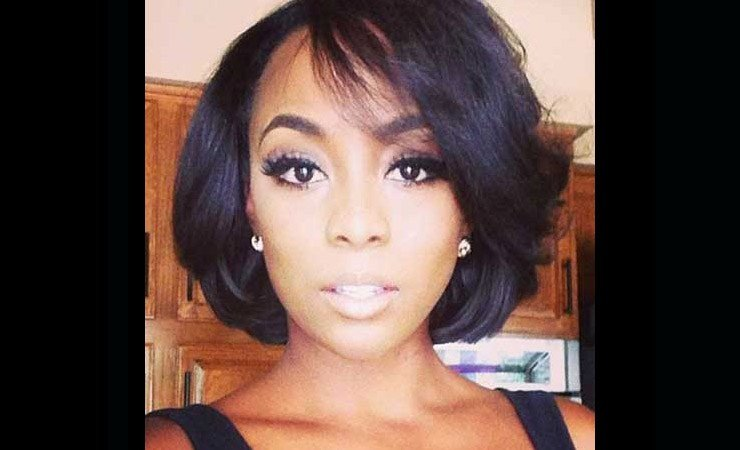 The Best How To Treat Medium Hairstyles For Black Women Crea Pictures