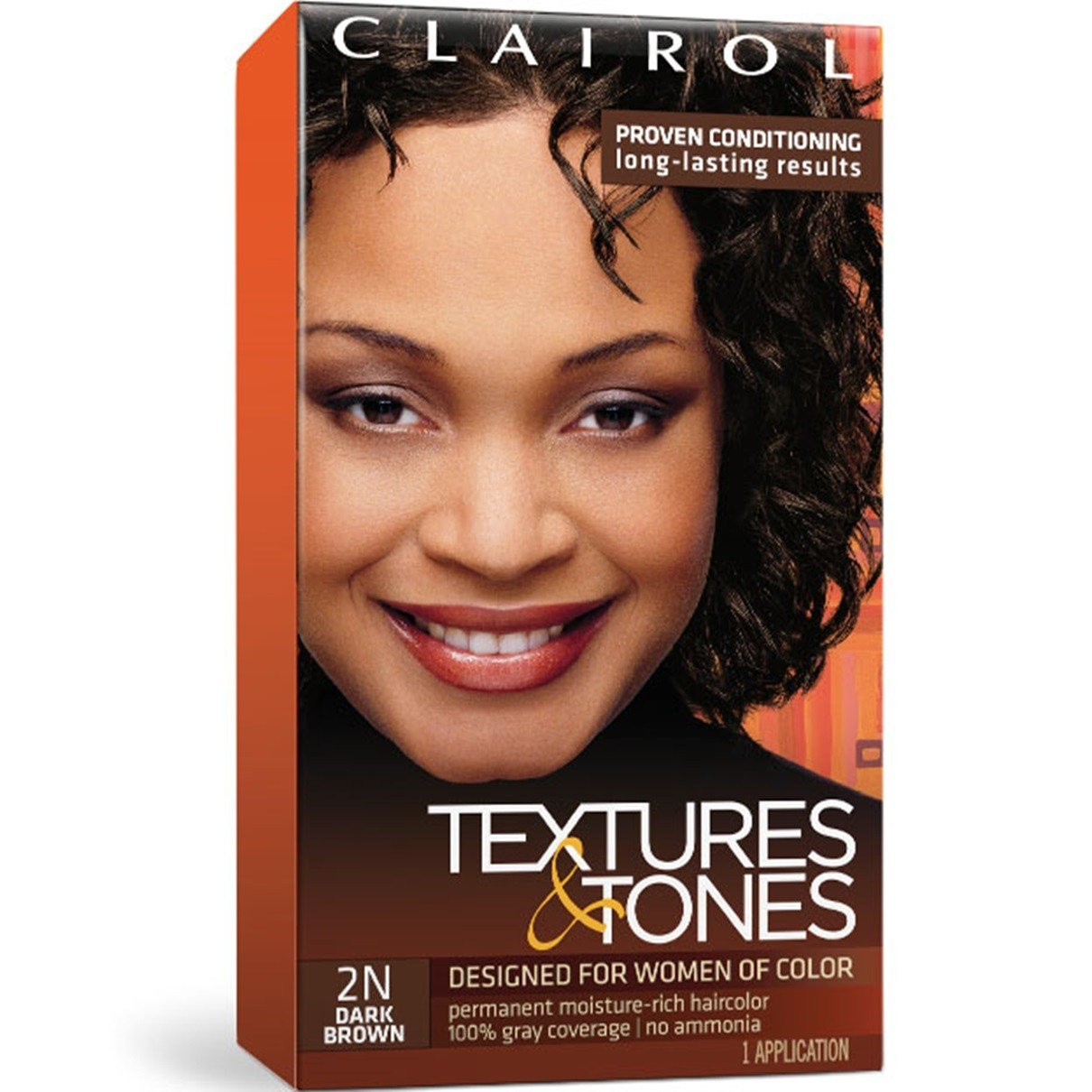 The Best Clairol Textures Tones 4Rv Blazing Burgundy 1 Ea Pack Of 3 Pictures
