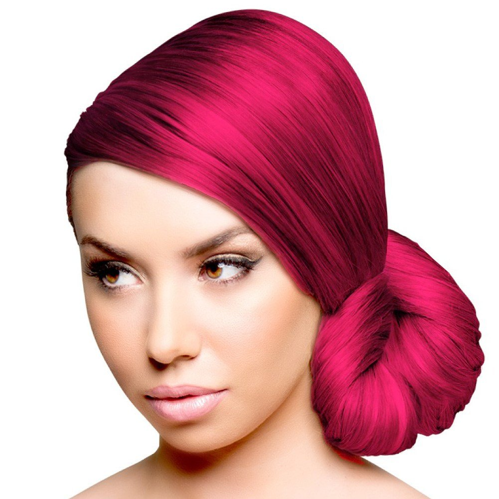 The Best Sparks Professional Hair Color Bright Permanent Dye Long Lasting Vibrant 3Oz Pictures