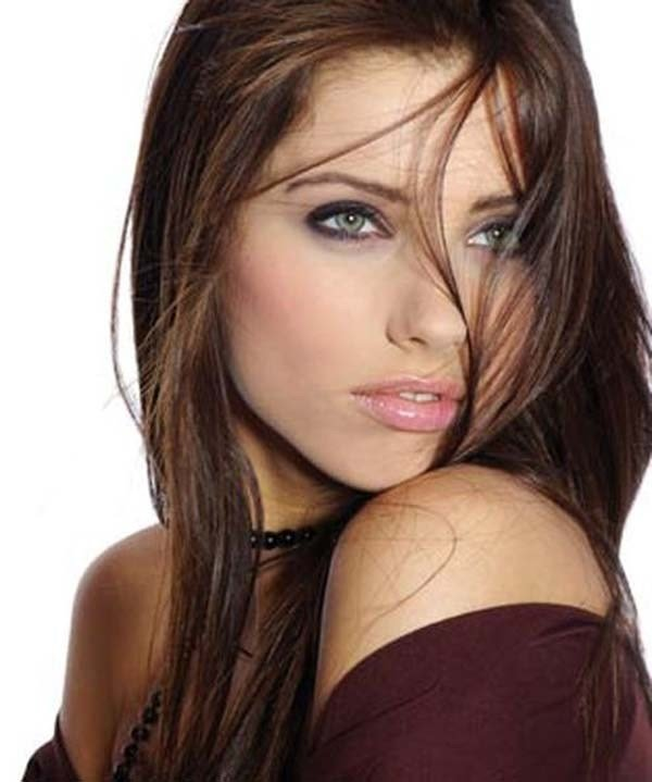 The Best Find The Best Brown Hair Color For You – Top Of Blogs Pictures