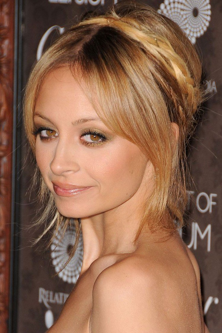 The Best Top 10 Braided Celebrity Hairstyles The Fashion Supernova Pictures