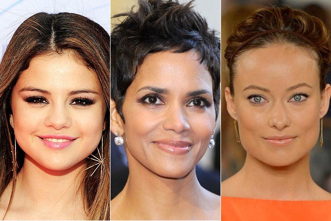 The Best How To Find The Perfect Hairstyle For Your Face Shape Ewmoda Pictures