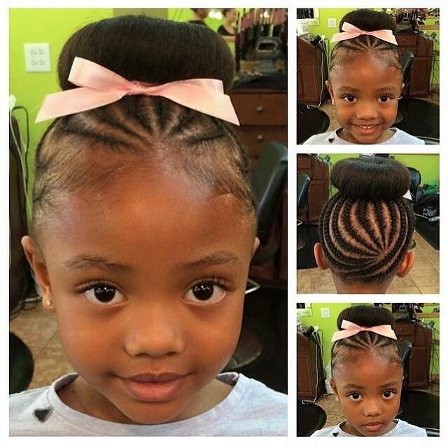 The Best 20 Cute Hairstyles For Little Black Girls Girls Hair Guide Pictures