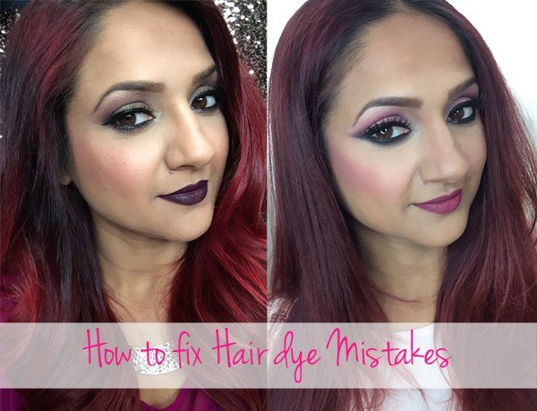 The Best How To Fix Hair Dye Mistakes Pictures