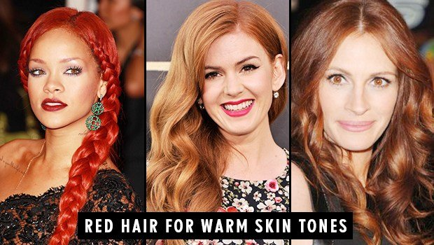 The Best Hair Shades To Complement Your Skin Tone Hair Extensions Pictures