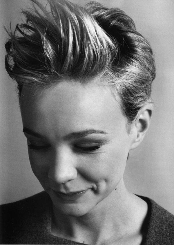 The Best Swoonhair Short But Sweet Carey Mulligan Pictures