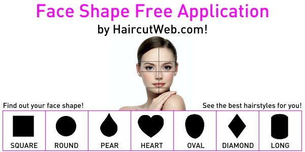 The Best Find Out Your Face Shape And Get Tips On The Best Pictures