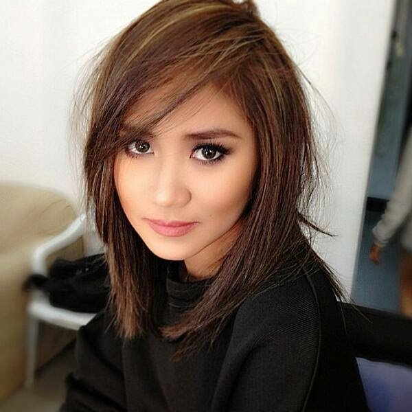 The Best Flying Rumor The Story Behind Sarah Geronimo S New Look Pictures