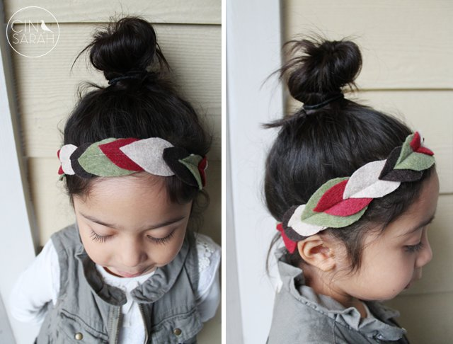 The Best Cinsarah Thanksgiving Hairstyle For Little Girls With Pictures