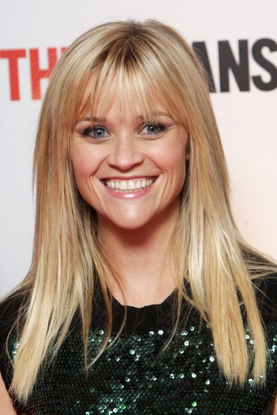 The Best Reese Witherspoon Hairstyle Trends Reese Witherspoon Long Pictures
