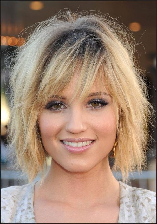 The Best Poisonyaoi Short Medium Hairstyles Pictures