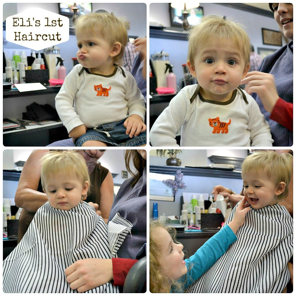 The Best The Life Of Jennifer Dawn Baby S First Haircut Pictures